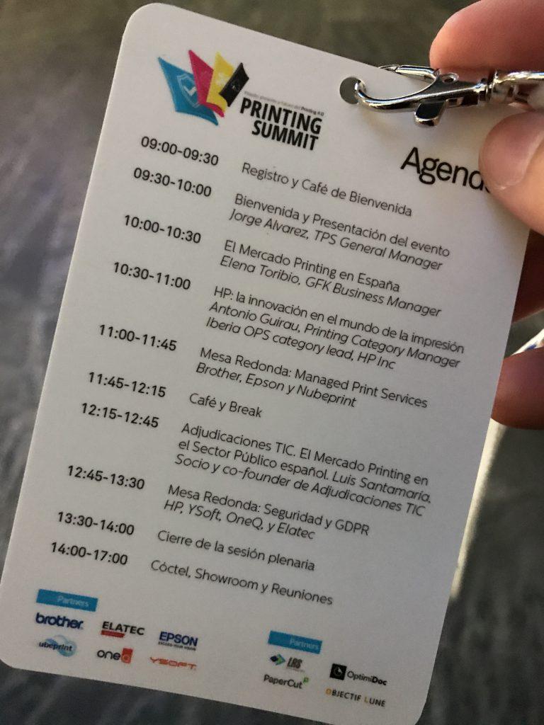 TPS - Printing Summit